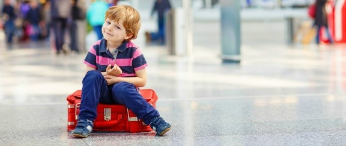 Autism Friendly Holiday Packages from Virgin