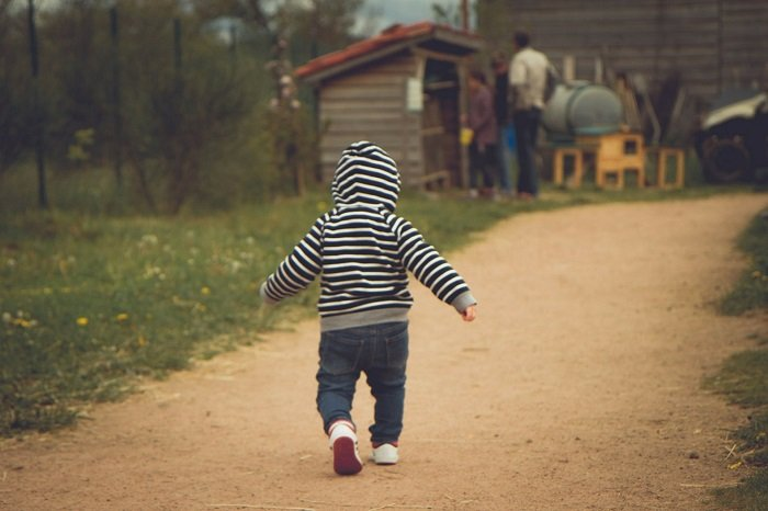 Autism and Delayed Walking