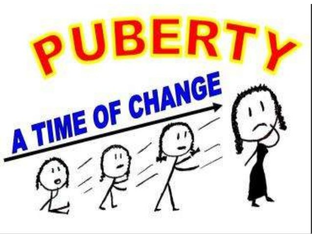 Autism and Puberty