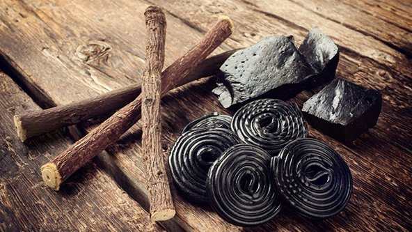 Liquorice consumption during pregnancy may cause ADHD